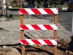 sidewalk-barricade